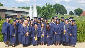 PIHT Graduates 2018