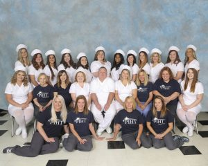 2020 PN Graduating Class Photo