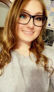 Amber Berdar - Student Highlight