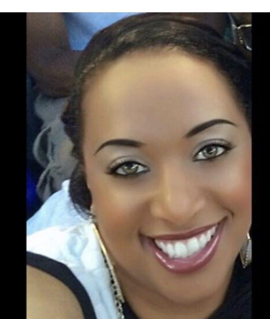 Tiffany Patterson - Graduate Highlight